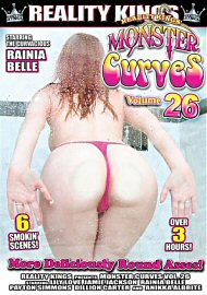 Monster Curves 26 (148199.4)