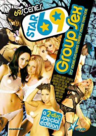 69 Scenes : Group Sex (2 DVD Set) (148387.9)