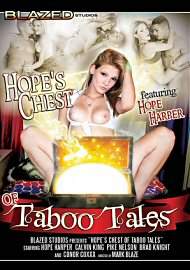 Hope'S Chest Of Taboo Tales (2016) (148411.10)