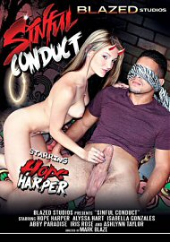 Sinful Conduct (2016) (148422.6)