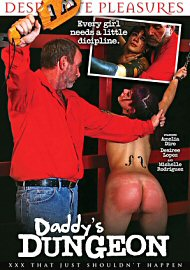 Daddy'S Dungeon 1 (2016) (148433.8)