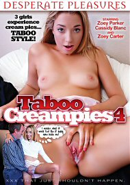 Taboo Creampies 4 (2016) (148449.6)