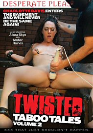 Twisted Taboo Tales 2 (2016) (148454.8)
