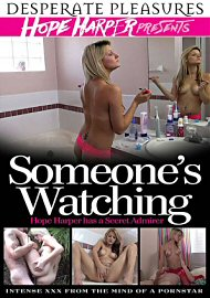 Someone'S Watching (2016) (148458.11)