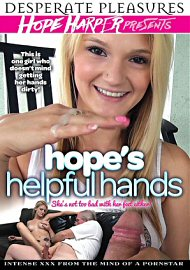 Hope'S Helpful Hands (2016) (148462.1)