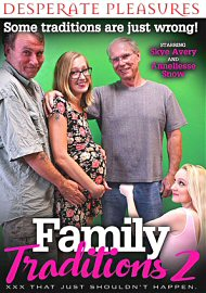 Family Traditions 2 (2016) (148480.7)
