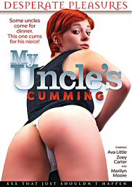 My Uncle'S Cumming (2017) (148488.12)