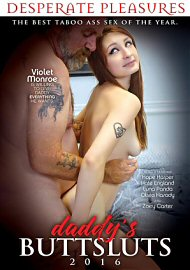 Daddy'S Buttsluts (2017) (148497.9)