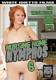 Nursing Home Nymphos 6 (2017) (148639.1)
