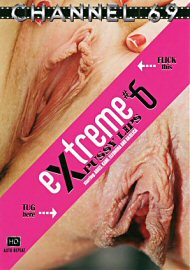 Extreme Pussy Lips 6 (2017) (148795.9997)