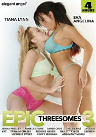 Epic Threesomes 3 - 4 Hours (2017) (148823.2)