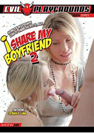 I Share My Boyfriend 2 (2016) (148899.4)