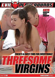 Threesome Virgins (2016) (148903.3)