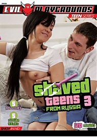 Shaved Teens From Russia 3 (2016) (148918.1)