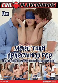 More Than I Bargained For (2016) (148928.6)