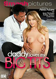 Daddy Loves My Big Tits (2016) (148954.1)