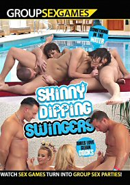 Skinny Dipping Swingers (2017) (149015.7)