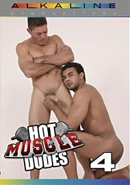 Hot Muscle Dudes 4 (149076.1)