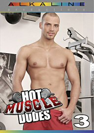 Hot Muscle Dudes 3 (149080.1)