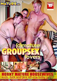 (a)mature Group Sex Lovers (149102.3)