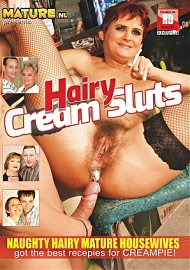 Hairy Cream Sluts (149109.5)
