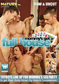 Mommy'S Got A Full House (2016) (149114.6)