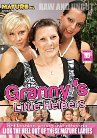 Granny'S Little Helpers (2016) (149115.9)