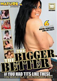 The Bigger The Better (2016) (149121.4)