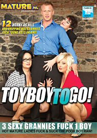 Toy Boy To Go (2016) (149129.5)