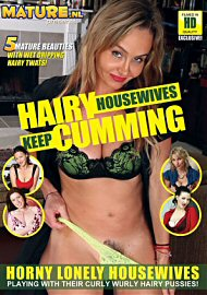 Hairy Housewives Keep Cumming (2016) (149135.1)