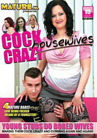 Cock Crazy Housewives (2017) (149136.7)