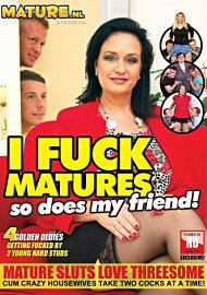 I Fuck Matures So Does My Friend (2017) (149142.17)