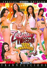 Totally Twisted Teen Trannies 2 (149179.8)
