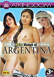 Atk Hairy Women Of Argentina (149218.5)