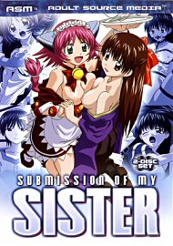 Submission Of My Sister (2 DVD Set) (149352.3)