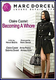 Claire Castel: Becoming A Whore (149458.2)