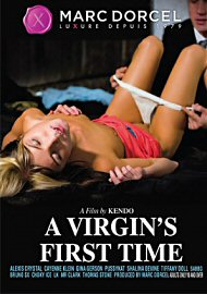 A Virgin'S First Time (149474.1)