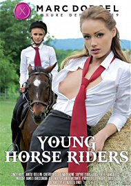 Young Horse Riders (149497.8)
