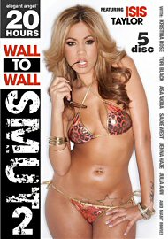 Wall To Wall Smut 2 (5 DVD Set) (2017) (149560.3)