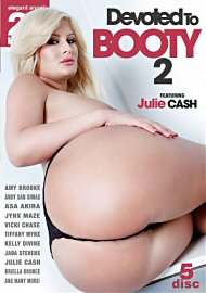 Devoted To Booty 2 (5 DVD Set) (2017) (149561.4)