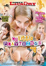 My Little Playthings 4 (2017) (149574.9998)