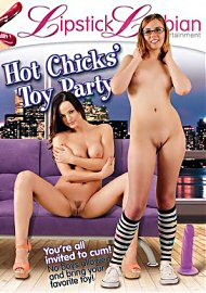 Hot Chicks' Toy Party (149619.3)