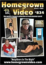 Homegrown Video 834 (149628.2)