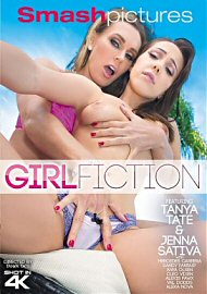 Girl Fiction (149656.4)