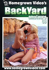 Backyard Amateurs 30 (149780.3)