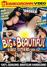 Big & Beautiful First Timers 2 (149786.4)