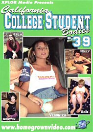 California College Student Bodies 39 (149813.1)