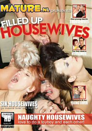 Filled Up Housewives (150132.5)