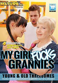 My Girl Fucks Grannies (150133.6)
