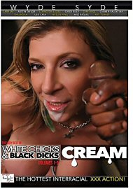 White Chicks & Black Dicks: Cream (150157.8)